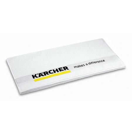 Банное полотенце MÖVE Karcher   0.016-243.0