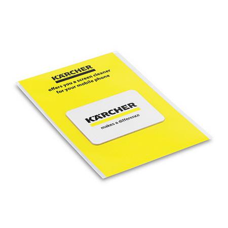 Очиститель экрана для смартфонов Karcher | 0.016-341.0