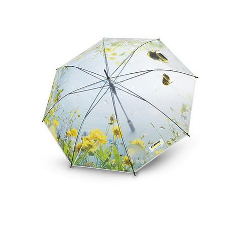 Зонт прозрачный Karcher | 0.016-376.0