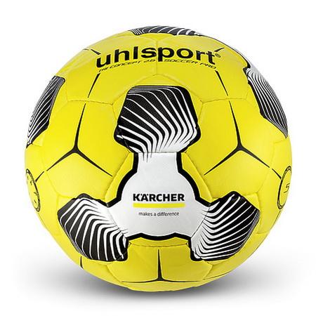Футбольный мяч Karcher UHLSPORT   0.016-457.0