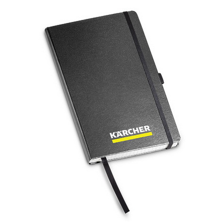 А5 ежедневник Karcher   0.016-459.0