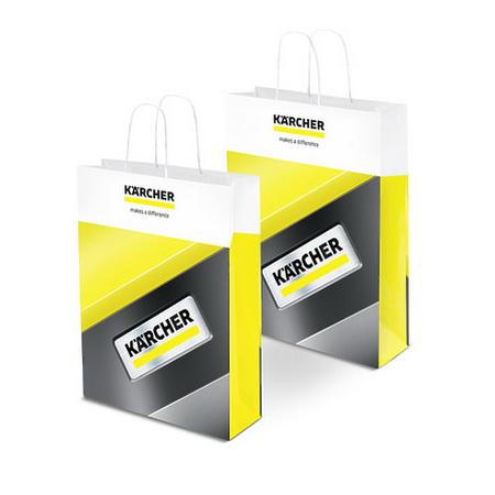 Пакет бумажный Karcher   0.016-530.0