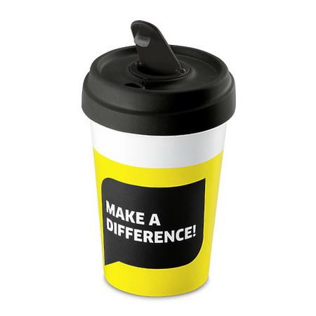 Бамбуковая чашка Karcher   0.016-674.0