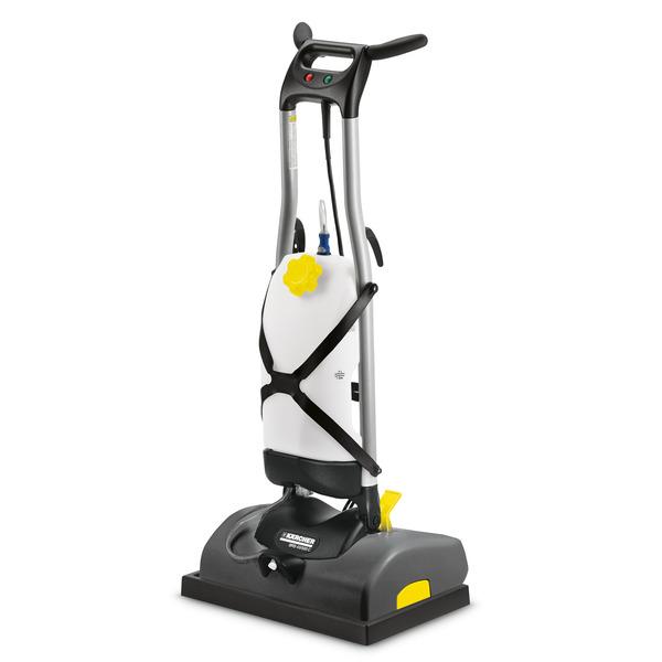 BRS 43/500 C (аппарат для чистки ковров)