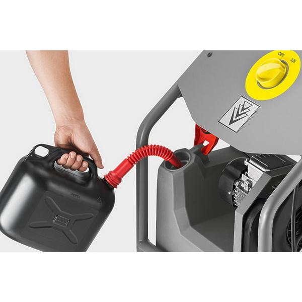 Мобильный водонагреватель Karcher HG 64