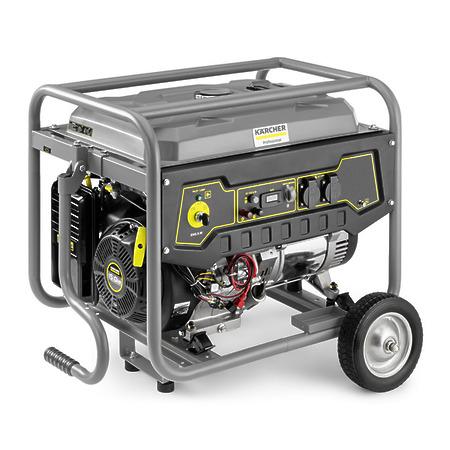 Бензиновый генератор Karcher PGG 3/1 | 1.042-207.0