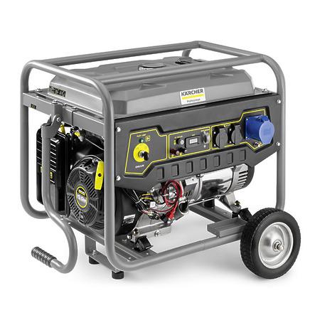 Бензиновый генератор Karcher PGG 6/1   1.042-208.0