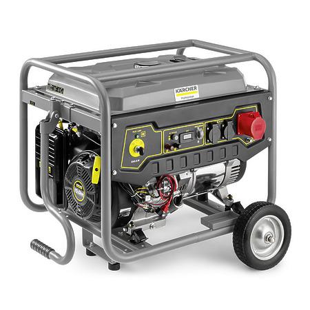Бензиновый генератор Karcher PGG 8/3   1.042-209.0