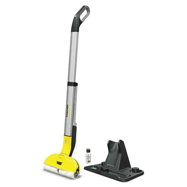 Пылесос для влажной уборки пола Karcher FC 3 Cordless | 1.055-301.0