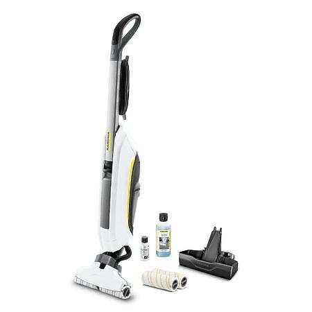 Пылесос для влажной уборки пола Karcher FC 5 Premium White | 1.055-460.0