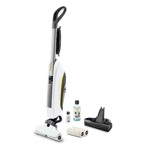 Пылесос для влажной уборки пола Karcher FC 5 Premium White   1.055-460.0