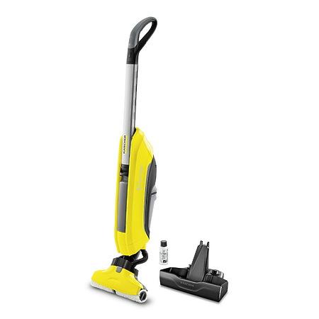 Пылесос для влажной уборки пола Karcher FC 5 Cordless   1.055-601.0