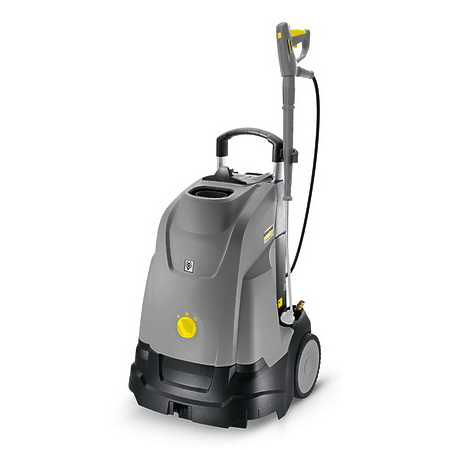 Аппарат высокого давления с подогревом воды Karcher HDS 5/15 U