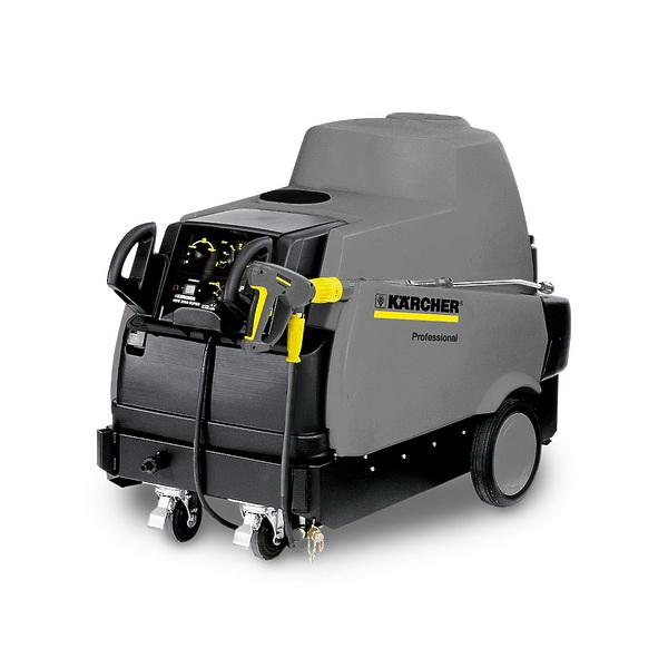 Аппарат высокого давления с подогревом воды Karcher HDS 2000 Super
