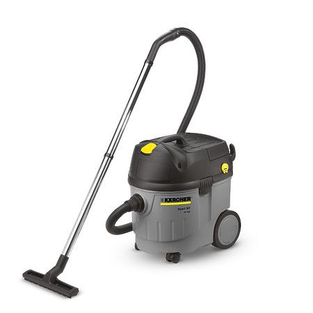 Пылесос сухой и влажной уборки Karcher Xpert NT 360 | 1.184-120.0