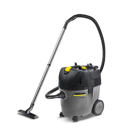 Пылесос сухой и влажной уборки Karcher NT 35/1 Ap | 1.184-505.0