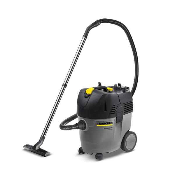 NT 35/1 Ap (пылесос для сухой и влажной уборки)
