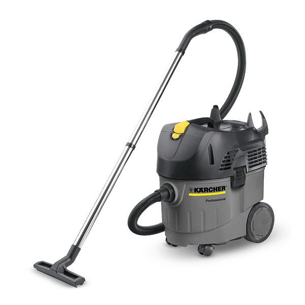 NT 35/1 Tact (пылесос для сухой и влажной уборки)