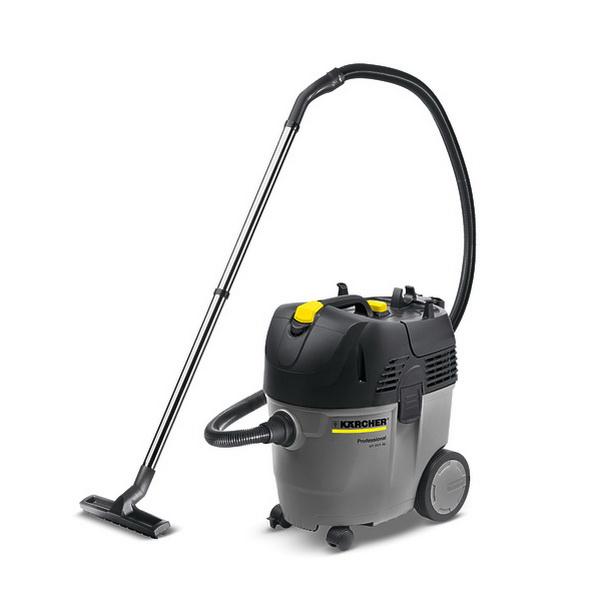 NT 35/1 Ap (пылесос для влажной и сухой уборки)