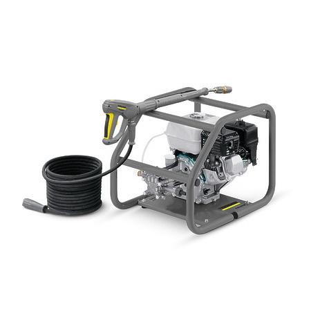 Аппарат высокого давления Karcher HD 728 B Cage
