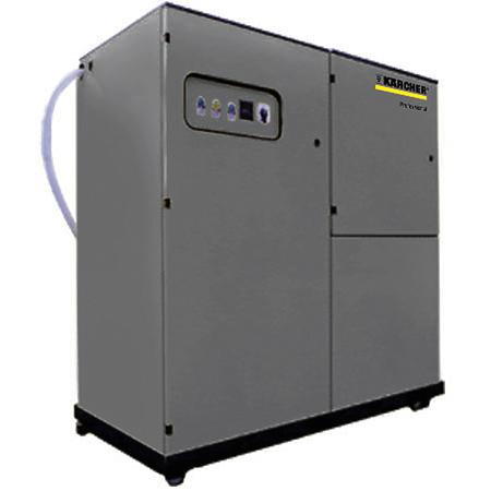 HDR 777 (дозирующая станция, решение для очистки сточных вод с высоким содержанием масел)