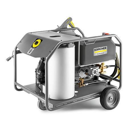 Аппарат высокого давления с подогревом воды Karcher HDS 8/20 G | 1.210-920.0