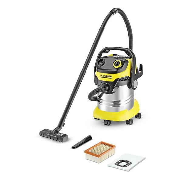 Хозяйственный пылесос Karcher WD 5 Premium | 1.348-230.0
