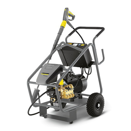 Аппарат высокого давления Karcher HD 20/15-4 Cage Plus