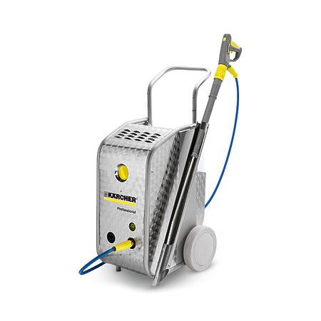 Аппарат высокого давления Karcher HD 10/15-4 Cage Food