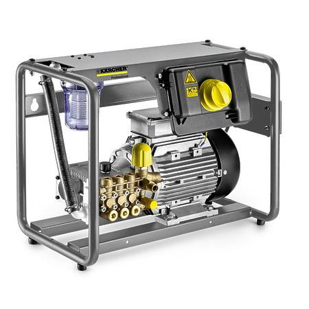 Аппарат высокого давления Karcher HD 7/16-4 Cage Classic