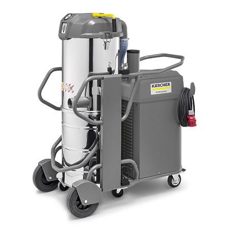 Промышленный пылесос Karcher IVS 100/40 | 1.573-620.0