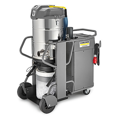 Промышленный пылесос Karcher IVS 100/40 Lp | 1.573-621.0