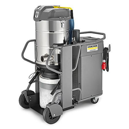 Промышленный пылесос Karcher IVS 100/55 Lp | 1.573-721.0