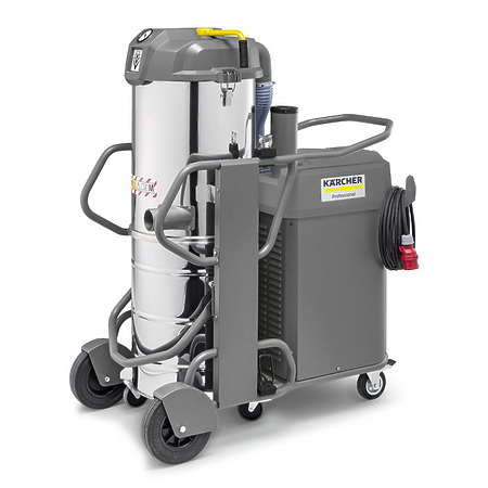 Промышленный пылесос Karcher IVS 100/75 M | 1.573-822.0