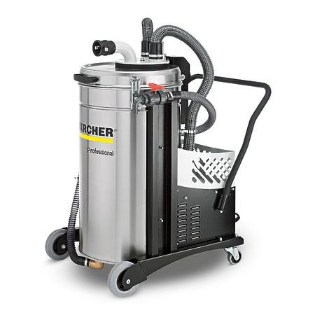Промышленный пылесос Karcher IVL 50/24-2 | 1.573-952.0