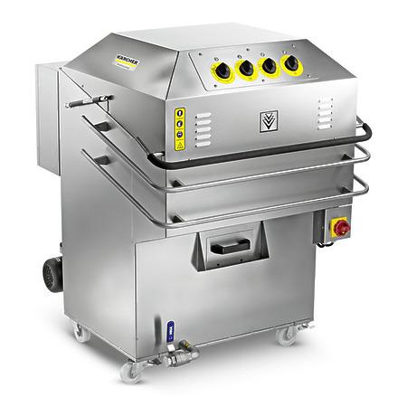 Аппарат для очистки деталей Karcher PC 60/130 T   1.626-704.0