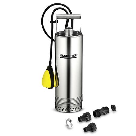 BP 2 Cistern (напорный погружной насос для колодцев)