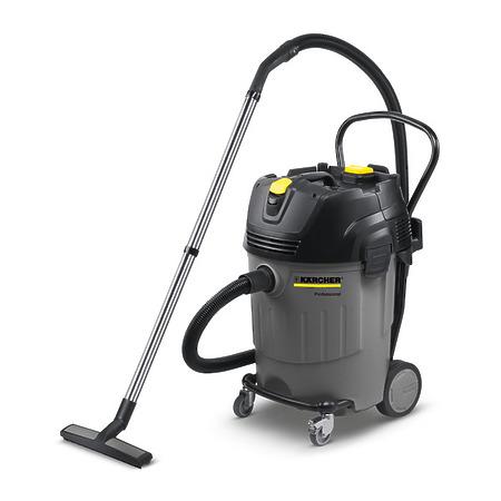 Пылесос сухой и влажной уборки Karcher NT 65/2 Ap | 1.667-291.0