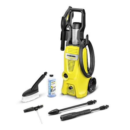 Минимойка Karcher K 4 Promo Basic Car | 1.679-151.0