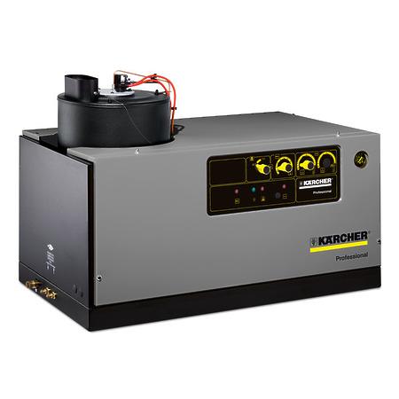 Аппарат высокого давления с подогревом воды Karcher HDS 12/14-4 ST Eco