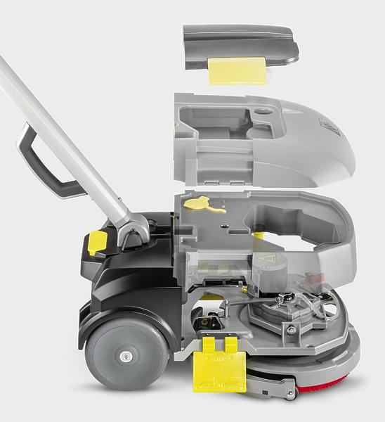 Поломоечная машина Karcher BD 30/4 C Bp Pack | 1.783-230.0