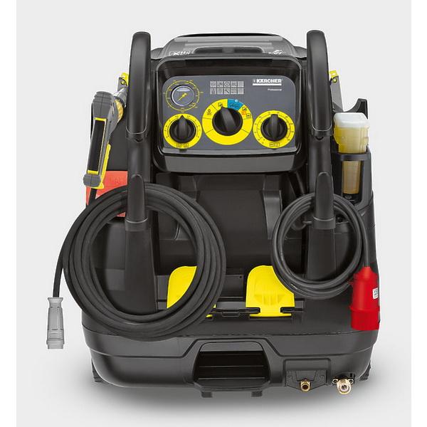 Аппарат высокого давления с подогревом воды Karcher HDS 13/20-4 S