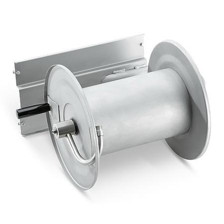 МК барабана для шланга Karcher, из нерж. стали, для аппаратов HD Cage экстра-класса, 40 м | 2.110-001.0