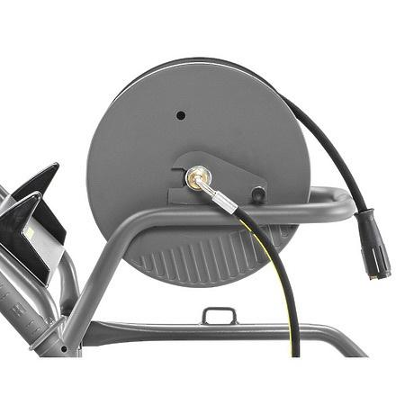 МК барабана для шланга Karcher, для аппаратов HD с ДВС, 30 м | 2.110-004.0