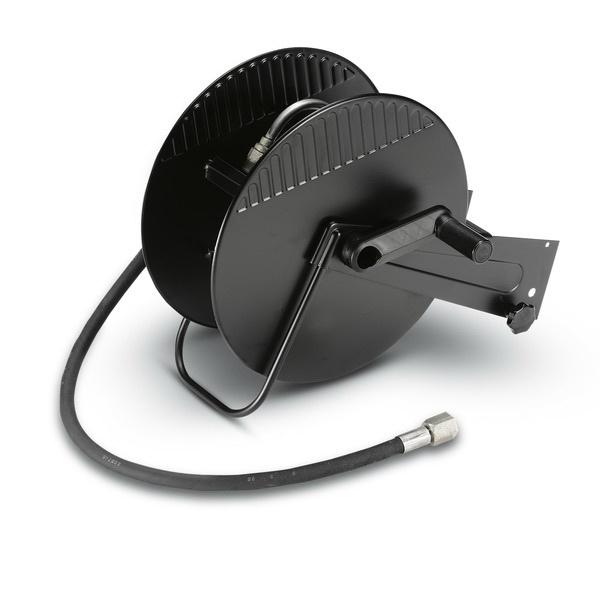 МК барабана для шланга Karcher, для аппаратов HDS с ДВС, 20 м | 2.110-005.0
