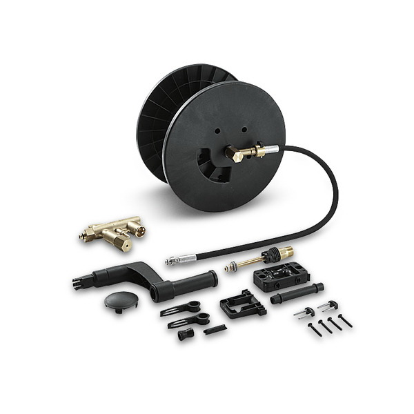 МК барабана для шланга Karcher, для аппаратов HD S, 20 м   2.110-008.0