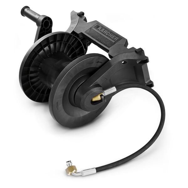 МК пластикового барабана для шланга Karcher, для аппаратов HDS C, 20 м | 2.110-010.0