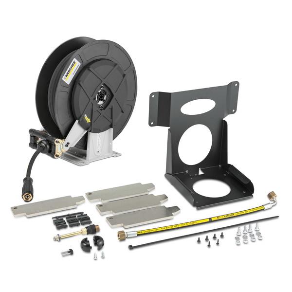 МК автоматического барабана для шланга, для аппаратов HDS C, Karcher | 2.110-012.0