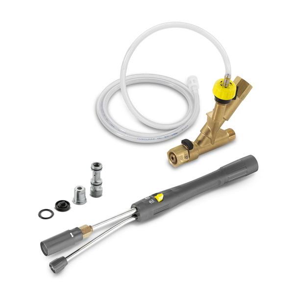 Комплект Inno Foam для HD 7/10 CXF, с инжектором и набором сопел, Karcher | 2.112-009.0