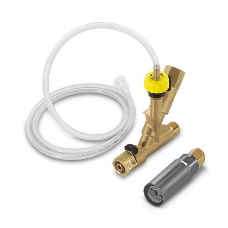 Комплект Easy Foam с инжектором для чистящего средства Karcher | 2.112-010.0